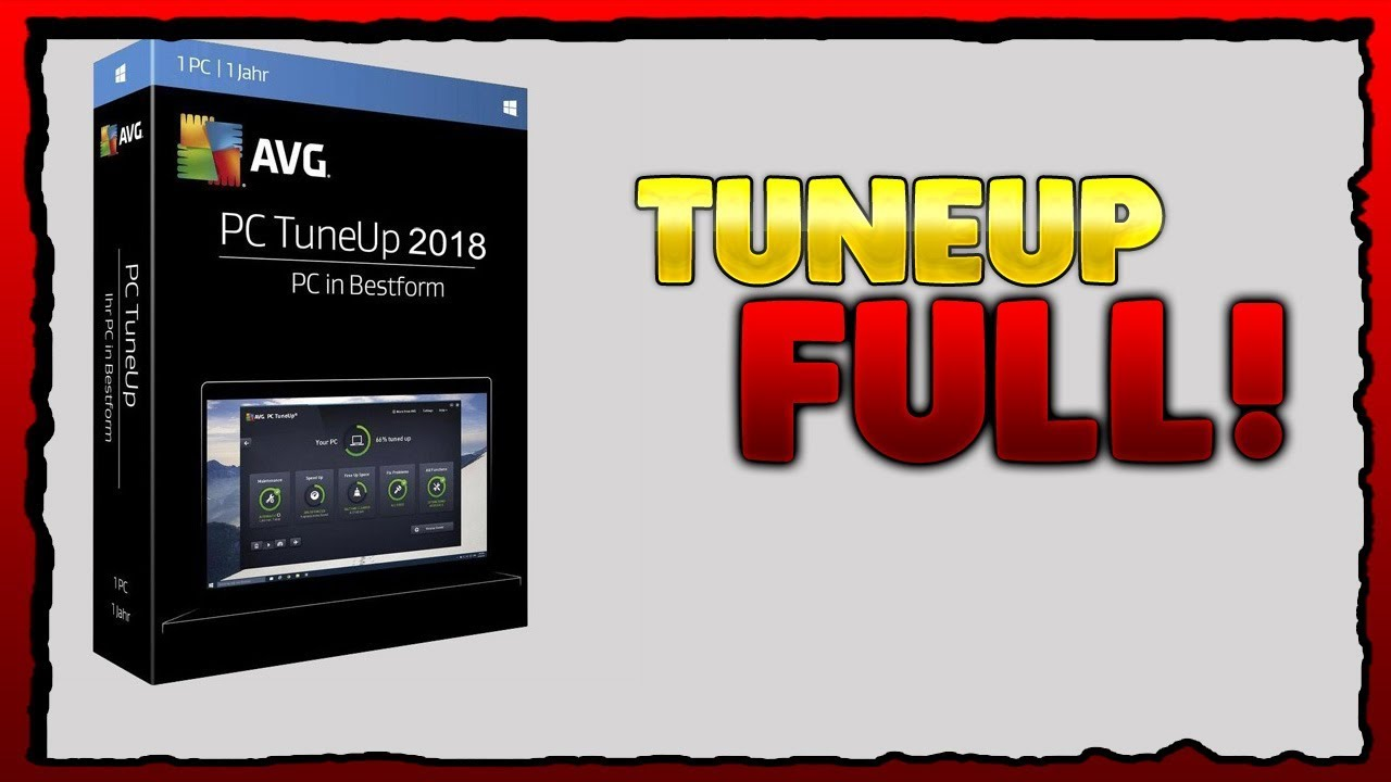 download tuneup utilities 2018 cracked