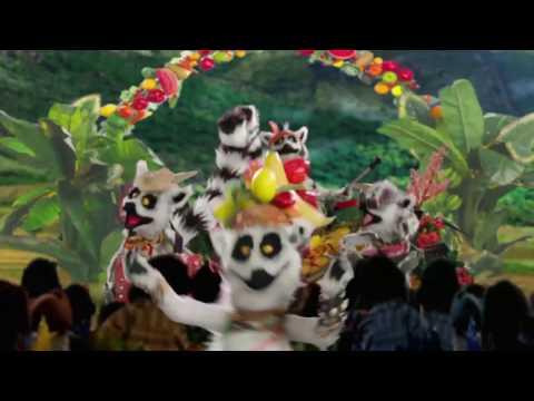 SAKAFO MARO LOKO by SAMOËLA (Be Mozik! / No String International / CRS Magdagascar - 2016)