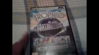 Unboxing Tropico Global Power