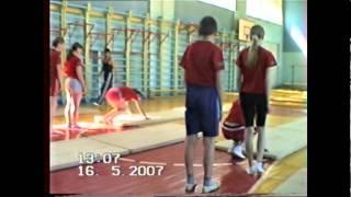 Филимонов гимнастика государственный экзамен