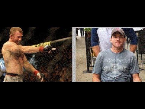 Ex UFC Champ Matt Hughes Then and Now