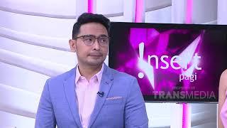 INSERT - Kondisi Ria Irawan Sudah Lancar Bicara (17/10/19)