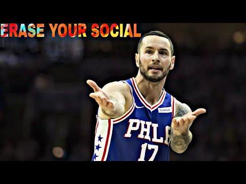 Jj Redick Erase Your Social HD