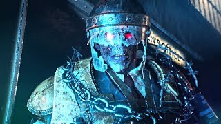 CALL OF DUTY BLACK OPS 4 - Zombies Blood Of The Dead Cinematic Trailer (Comic Con 2018)