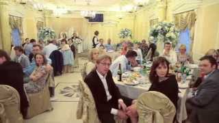 Ведущий Дмитрий Митин. Свадьба Алексея и Светланы