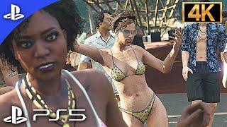 GTA Online - All Dance Partner Moves