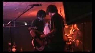 Mother Tongue - Nightbird Sing, Karlsruhe 2007