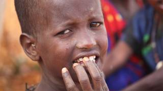 Eyewitness to the Famine - World Concern Saves Lives