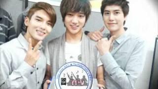 【TPV】Super Junior 藝聲-It Has To Be You非你不可(灰姑娘的姐姐OST).wmv