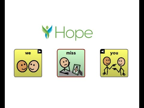 We Miss You - Hope Learning Academy Springfield