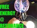 WATCH Don Smith Free Energy Resonance! PART 1