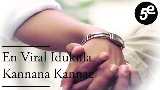En viral idukula | Kannana Kannae | Naanum Rowdy Thaan | WhatsApp Status