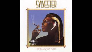 Sylvester - Do Ya Wanna Funk (Radio Mix)