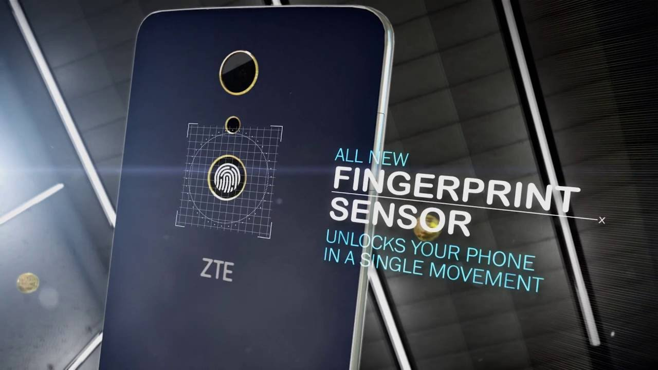 ZTE ZMAX PRO is a $99 phone for MetroPCS with 6-inch display