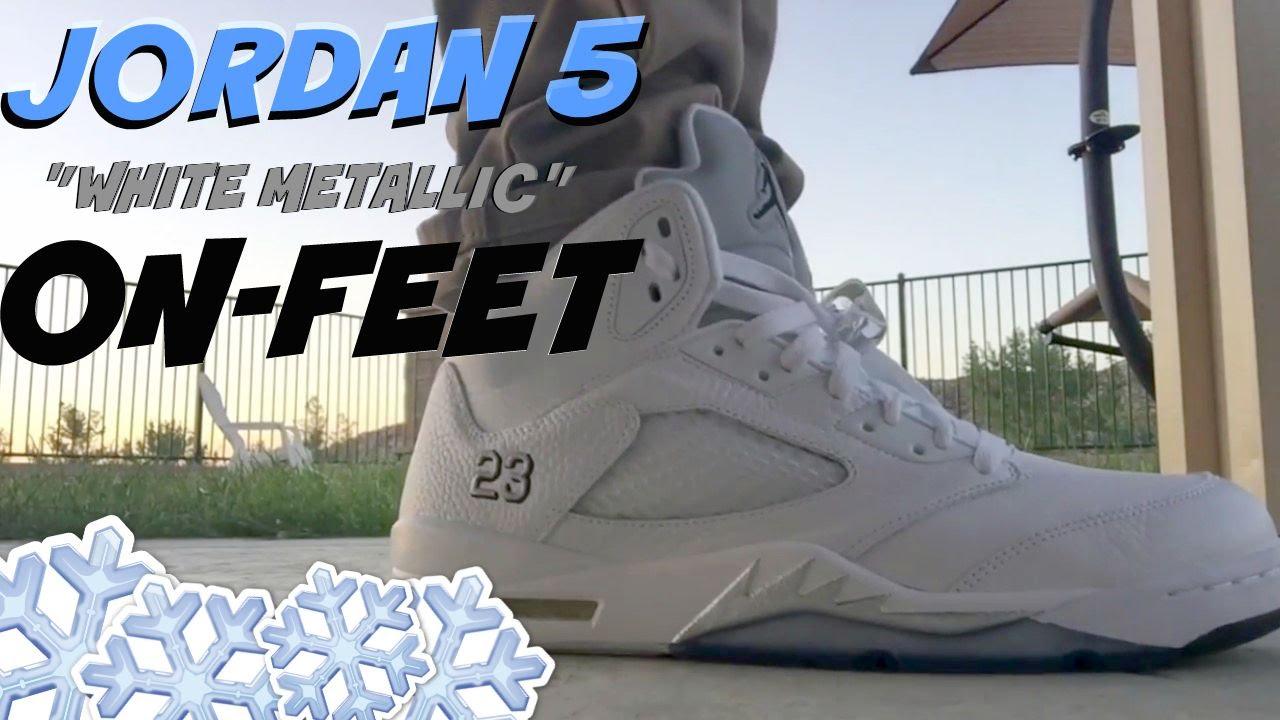 2af1accbfecc27 Air Jordan 5