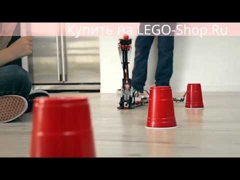 Скользить и чертить - Лего