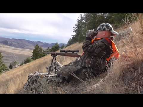 Montana 2 Day Deer Only - Youth Hunting Season 2019