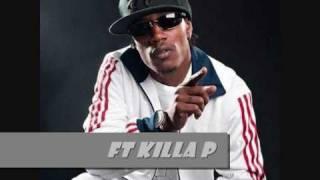 Cotti ft Killa P - Dubstep Worrior