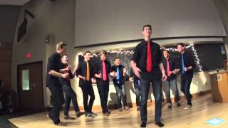 Hodja (Todd Rundgren/Jesse and The Rippers) - A Cappella Cover- Spring Concert 2015