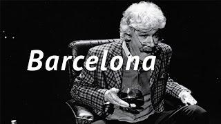Barcelona - Real Madrid - Paul van Vliet