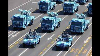 Desfile Militar del ejército CHINO