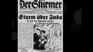 Nazi Censorship - Book Burning