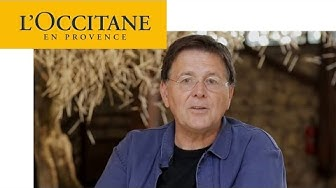 Heritage of Provence: Lavender – Interview with Olivier Baussan | L'Occitane