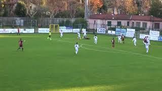 Serie D Girone E Real Forte Querceta-Argentina 7-1