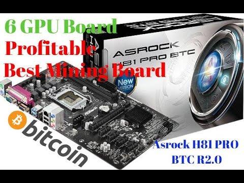 asrock h81 pro btc scheda madre review)