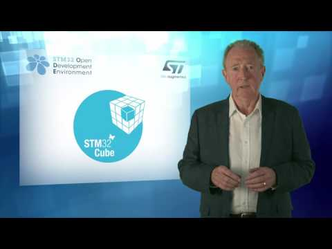 STM32 Open Development Environment gets projects off to a fast start