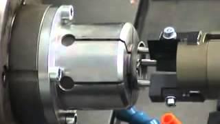 Spinner CNC SB PD