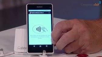 RFID Tags und Android Apps sowie NFC Karten