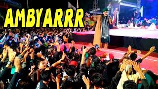 Download Ambyar Mars Mafia Sholawat Gus Ali Gondrong HUT KOSTRAD Aloon-aloon Tulungagung