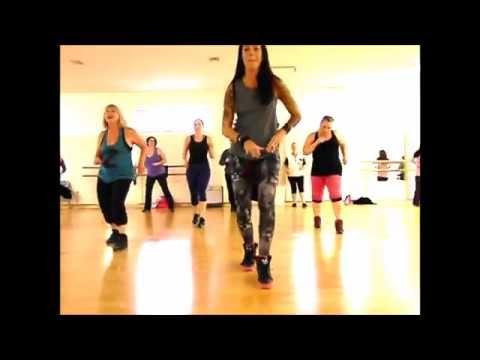 Zumba®/Dance Fitness- Merengue La Duena del Swing