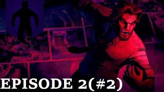 The Wolf Among Us - Episode 2 (#2) (Ratchet CRO Gameplay)