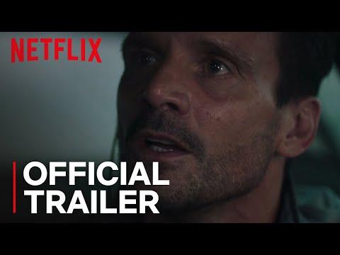 Wheelman | Official Trailer [HD] | Netflix