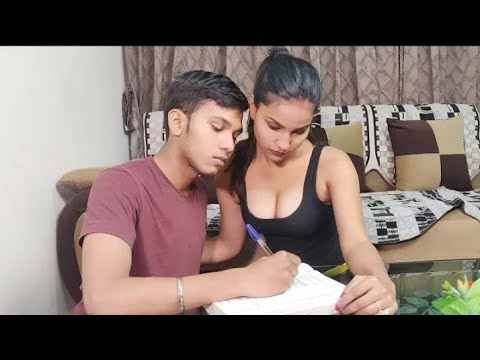 शिक्षका से प्यार । Teacher & student ka pyar ! Love with Teacher Love story