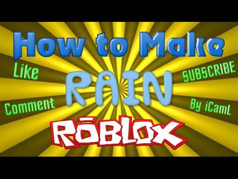 roblox how to make terrain slippery