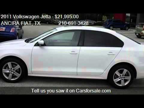 2011 Volkswagen Jetta TDI - for sale in San Antonio, TX 7823