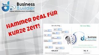 WP-Video Talk mit Kai Römisch zum Business Builder