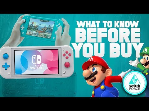 7-things-you-need-to-know-about-nintendo's-new-switch-lite!