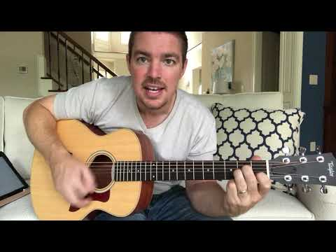Add In Chords for Extra Guitar Spice | Country Song Teacher