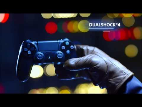 ▶ The Official PS4 Unboxing Video PlayStation 4 - Geeknews.it
