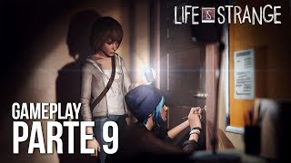 Life is Strange Gameplay #9 - Episodio 3 - Efecto Mariposa