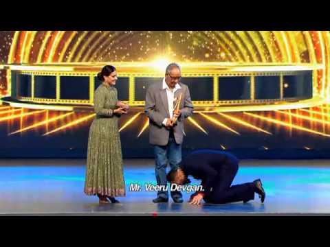 Veeru Devgan At ZCA - ZEE TV Caribbean