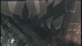 007 james bond qos glitches onto crane on barge extra