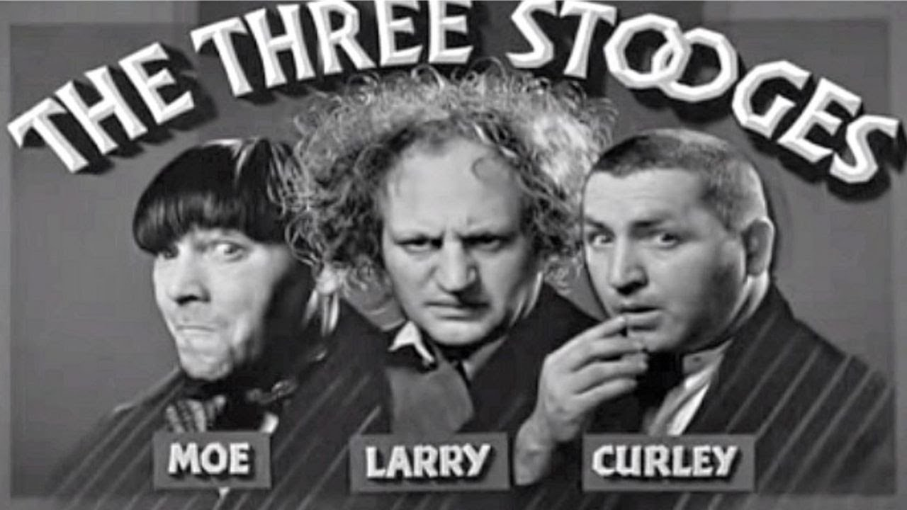 Download Three Stooges Yes, We Have No Bonanza