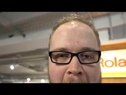 Musikalisch unterwegs! - Random Cam   Ranzratte1337