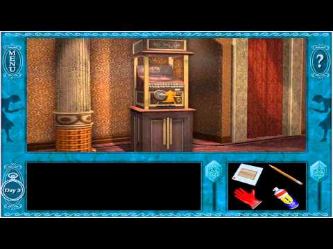 Nancy Drew: The Silent Spy Official Trailer | Nancy Drew Games | HeR Interactive