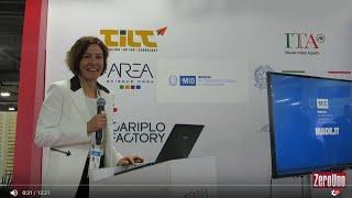 Paola Pisano al CES 2020 di Las Vegas: ecco il programma Made.IT